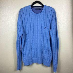 Nautica ~ Sweater